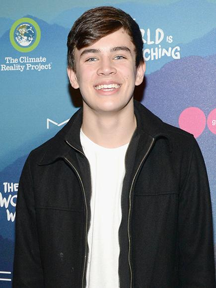 Vine Star Hayes Grier Hospitalized After Dirt Bike Accident