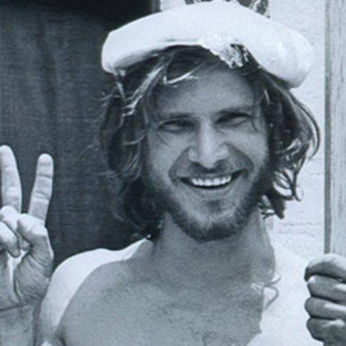 Vintage Pic of Harrison Ford Will Make You Drool