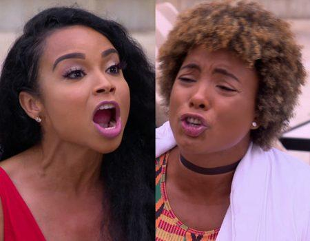 Wags Miami Recap: Hencha Voigt and Vanessa Cole's Explosive Showdown Almost Turns Into a WWE Match