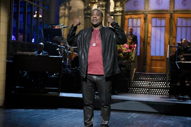 Walmart Driver in Tracy Morgan Crash Charged With Manslaught