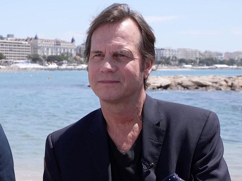 Watch: Bill Paxton Swears He's 'Not a Nice Guy' (Yeah, right...), Plus the Young Stars of Mean Dreams Talk About Their Big Breaks