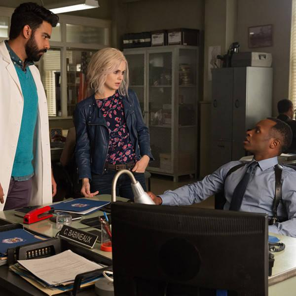 What's a Zombie Homeland? The Stars of iZombie Explain the State of Things in Season 3
