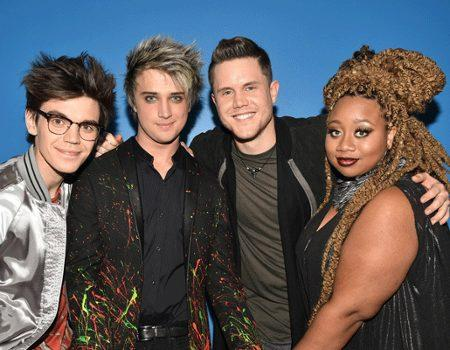 Who Are American Idol's Final Top 3 and Who Could Win?