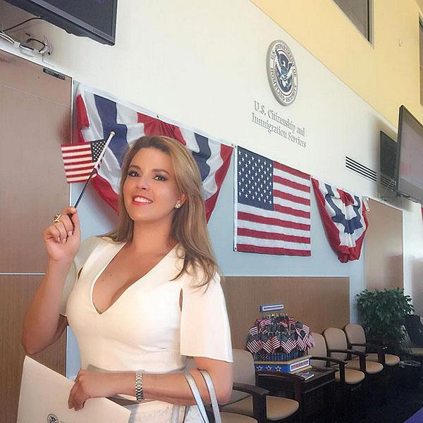Who Is Alicia Machado? Donald Trump Called Former Miss Universe 'Miss Piggy' and 'Miss Housekeeping'
