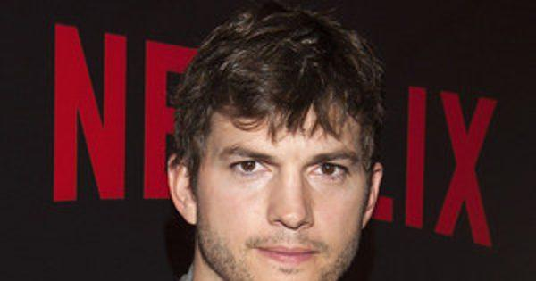 Why Ashton Kutcher Stopped Getting Personal on Social Media