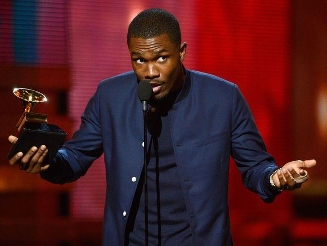 Why is the internet freaking out about Frank Ocean's new album?