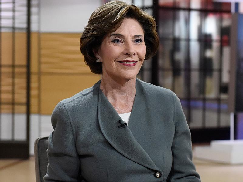 Why Laura Bush Can't Forget a Shoeless Afghan Boy   and What