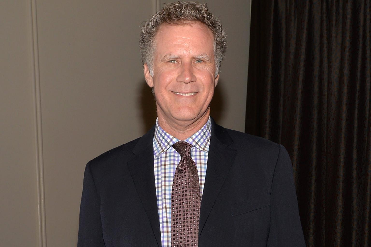 Will Ferrell Named 2017 Commencement Speaker for USC