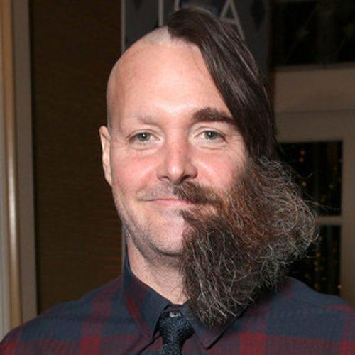 Will Forte, What Have You Done to Yourself?