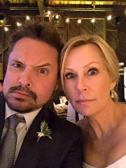 Will Friedle Is Married! Boy Meets World Star Ties the Knot to 'Mrs. Squirrels'