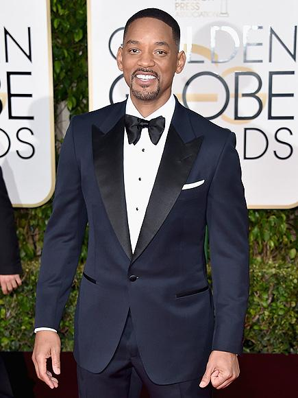 Will Smith Jokes About His Hands-Off Parenting of Jaden and