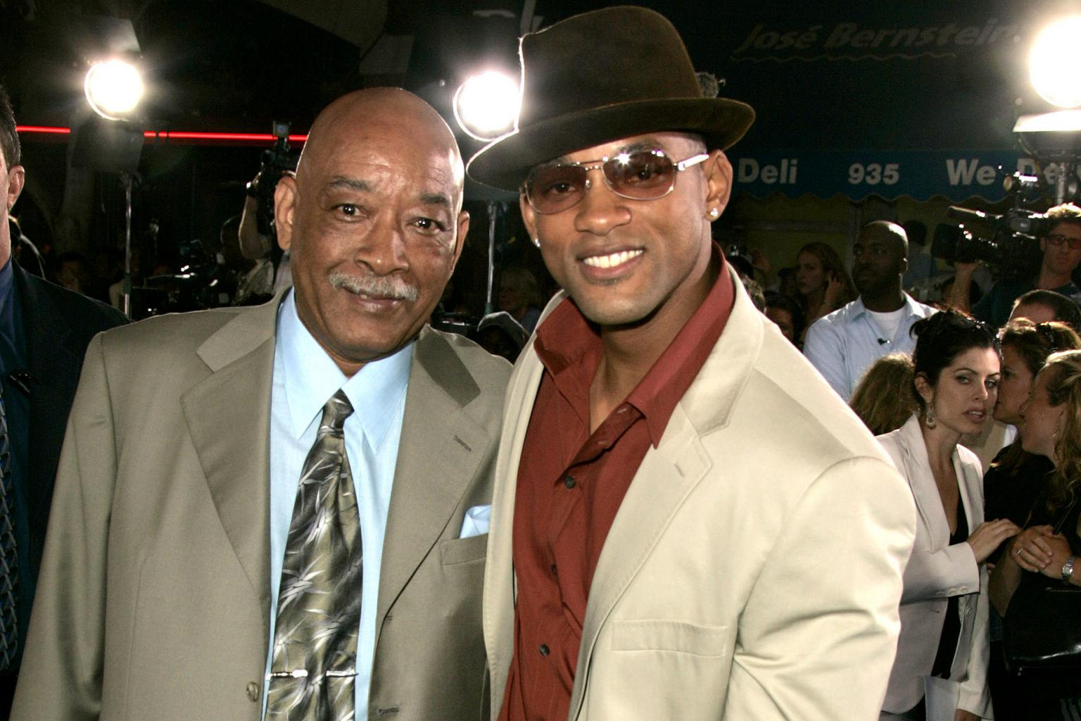 Will Smith  's Father Dies, Actor  's Ex-Wife Posts Tribute:    We   re Gonna Miss You Daddio!
