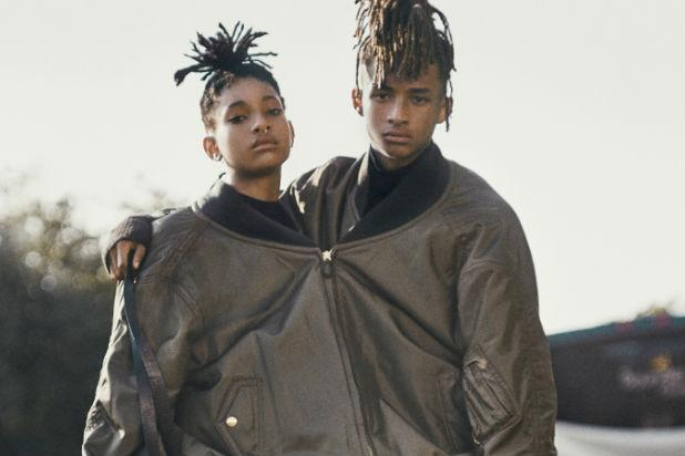 Willow and Jaden Smith Plan to Retire Before 30, Blast 'Unconscious Cops' in Interview Magazine Profile