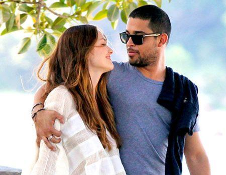 Wilmer Valderrama and Minka Kelly's Romance Heats Up During Second Mexico Getaway