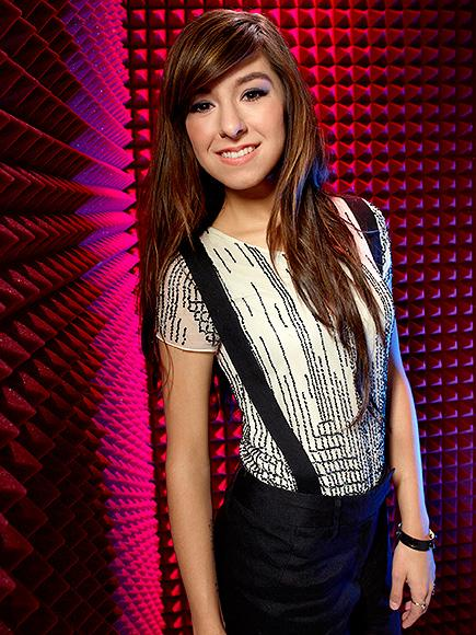 Witness Describes Scene Surrounding Christina Grimmie's Death: 'It Was Chaos Everywhere, I've Never Been So Scared'