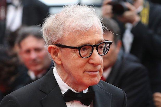 Woody Allen on Cannes Rape Joke:  I ve Had Worse Things Than That Said About Me