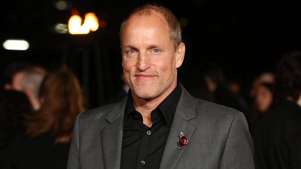 Woody Harrelson Confirms Role in        Star Wars      '  Han Solo Spinoff (Watch)
