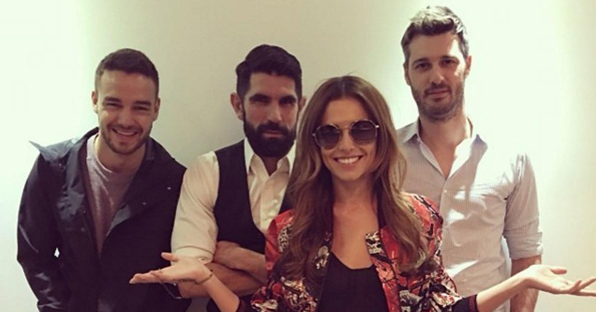 X Factor Judge Cheryl Fernandez-Versini Teases Her Relations