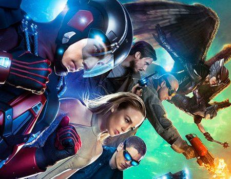 Yes, That Legends of Tomorrow Death Was Real (But Don't Worry   [Spoiler] Will Be Back)