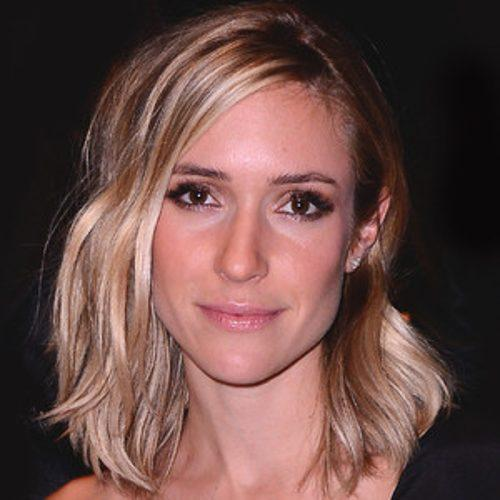 You Gotta See Kristin Cavallari in This Makeup-Free Selfie