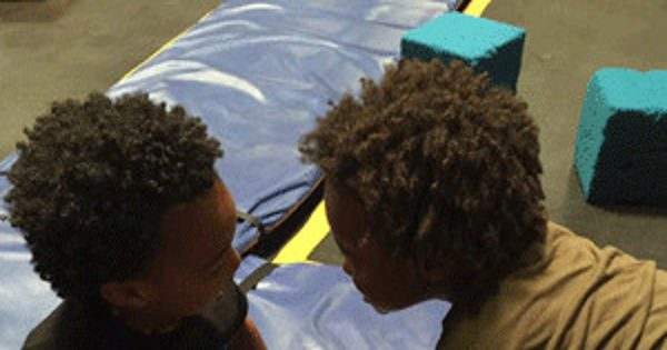 You Have to See Ciara and Kelly Rowland's Sons Enjoying