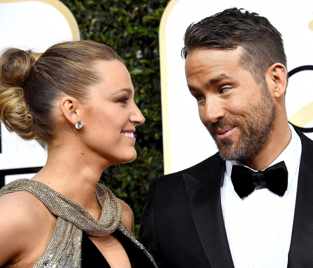 You Too Can Get Blake Lively's 'Mrs. R' Diamond Ring — for $950