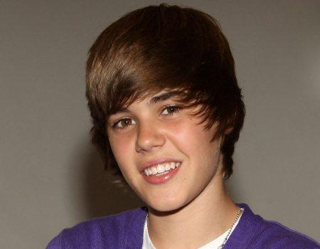 You'll Never Recognize Justin Bieber in the Adorable Throwback Interview He Just Shared