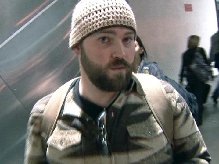 Zac Brown -- Starstruck Cops Lied to Protect Country Star