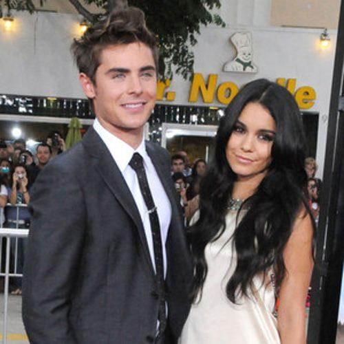 Zac Efron and Vanessa Hudgens' Audition Tape Deserves All th