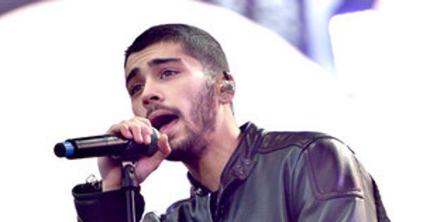 Zayn Malik Cancels Concert After Experiencing the