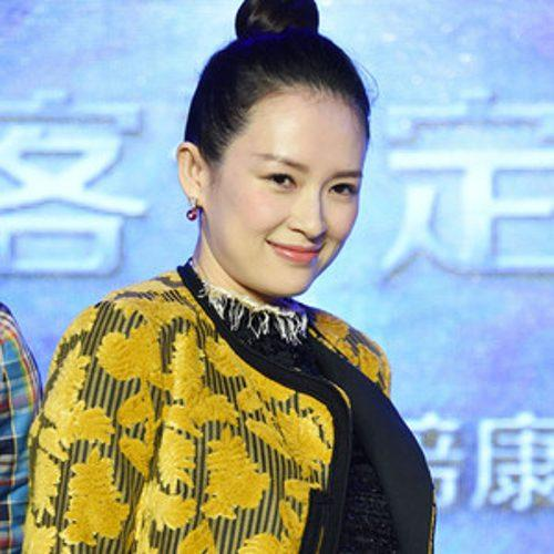 Zhang Ziyi Gives Birth to a Baby Girl