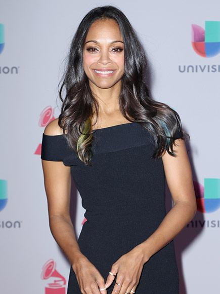 Zo'  Saldana's Nina Receives More Backlash Following Official