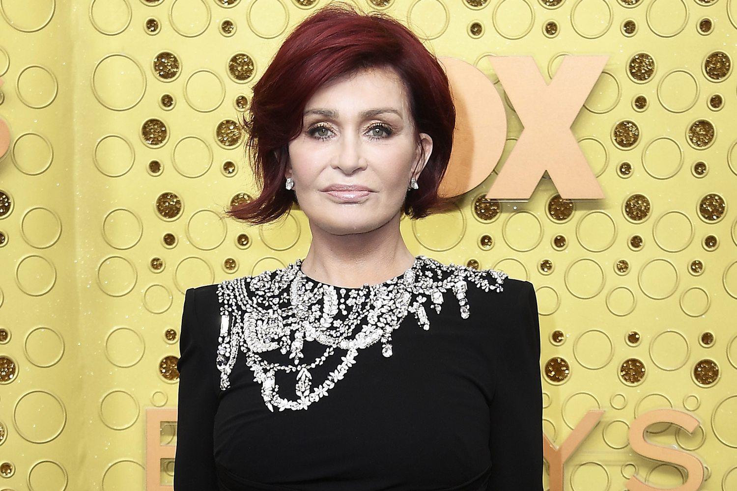 Sharon Osbourne Speaks Out After Exiting The Talk Following Controversy: 'I'm Angry, I'm Hurt'