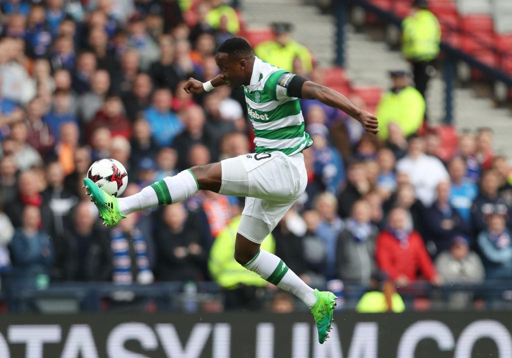 Update on Celtics Moussa Dembele moving to Brighton