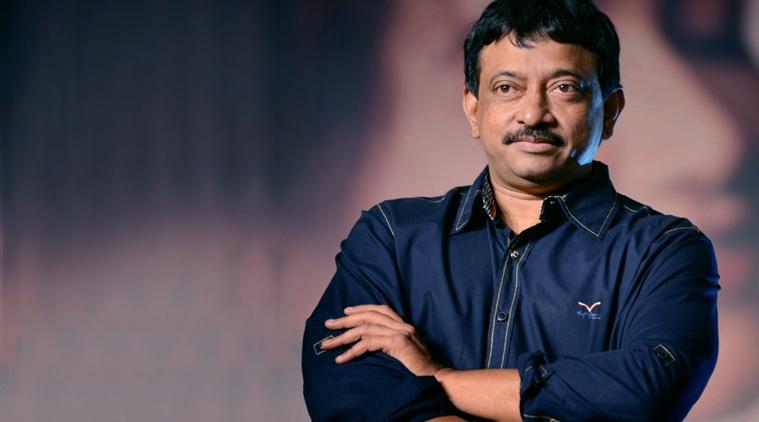 FIR against Ram Gopal Varma as his film on porn star releases