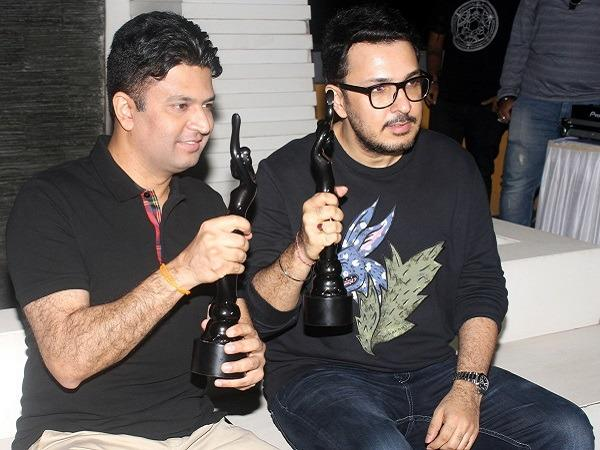Padmaavat Hindi Medium makers Dinesh Vijan and Bhushan Kumar happy and excited about films release Times of India