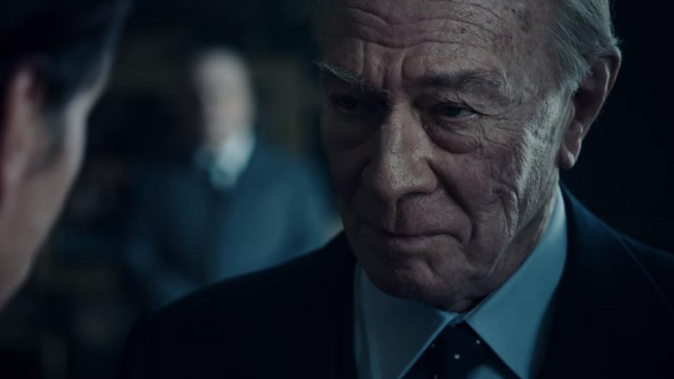 Christopher Plummer Becomes Oldest Actor to Be Nominated for an Oscar