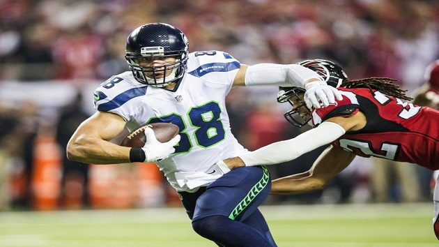 Saints interested in reunion with Jimmy Graham