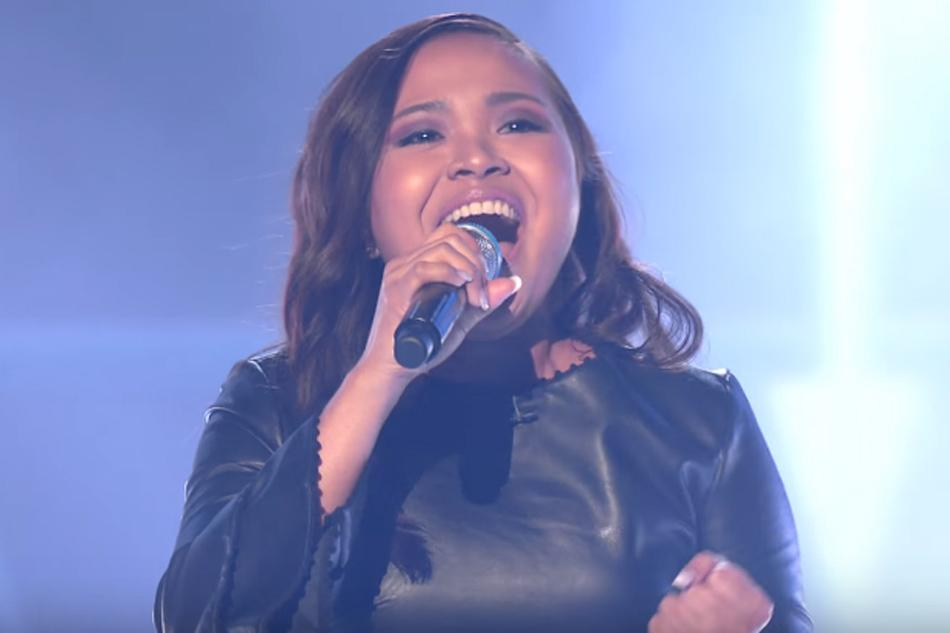 Alisah Bonaobra returns to 'X Factor UK' as wildcard act