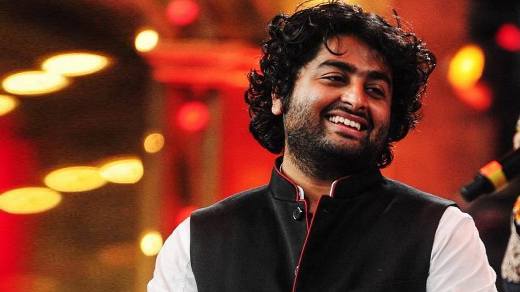 Arijit Singh to direct cowrite Bengali film Simple Notes based on mass migration from Bangladesh