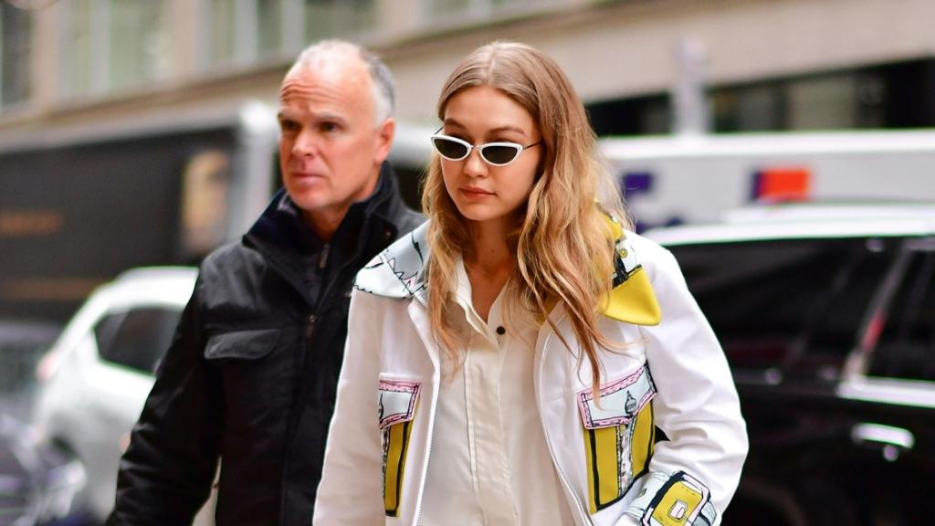 Gigi Hadid Slams Body Shamers by Revealing She Suffers From Thyroid Disease