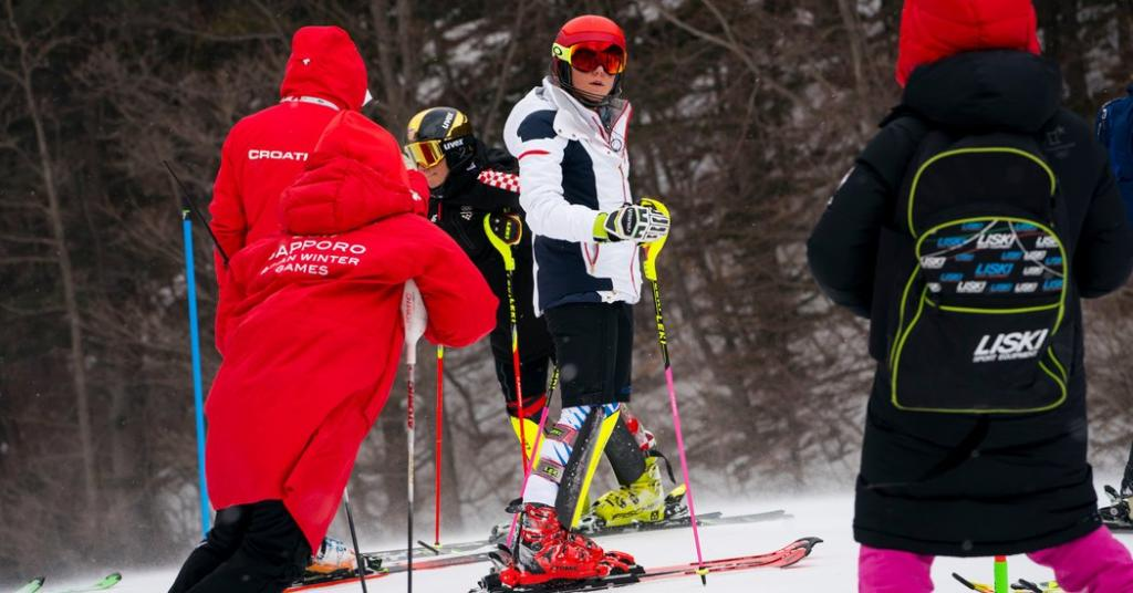 Mikaela Shiffrins Quest Gets More Difficult With Another Delay