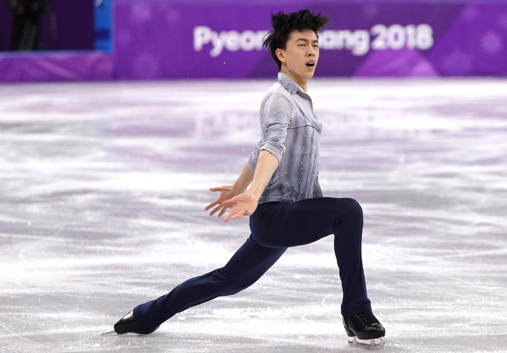 5 Things You Should Know About US Skating Star Vincent Zhou