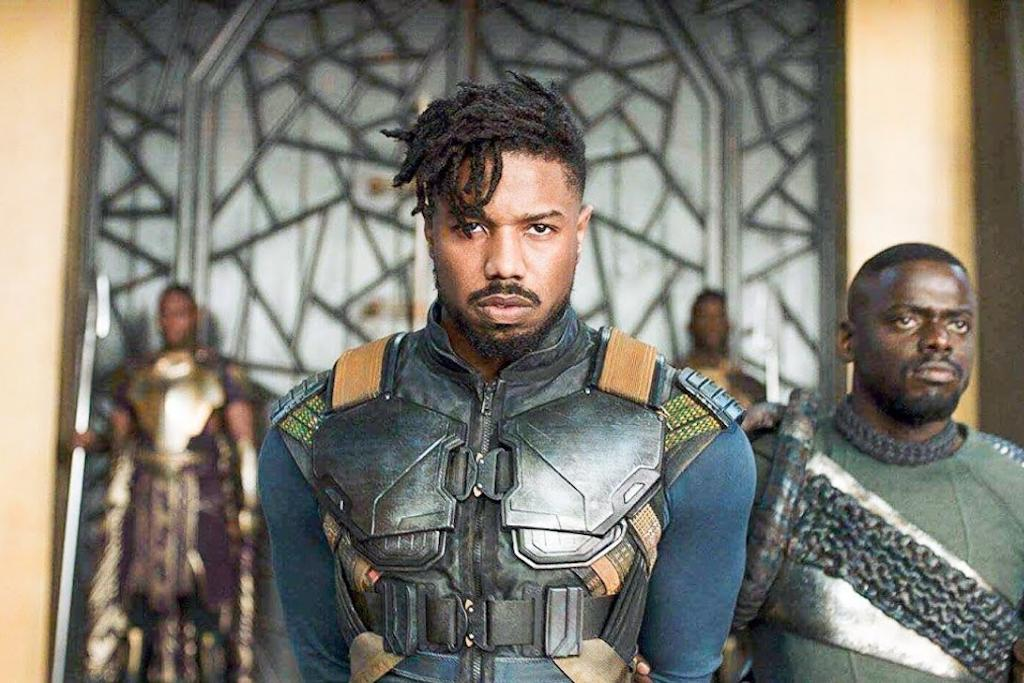 Why Michael B Jordans Killmonger Is The Real Hero of Black Panther
