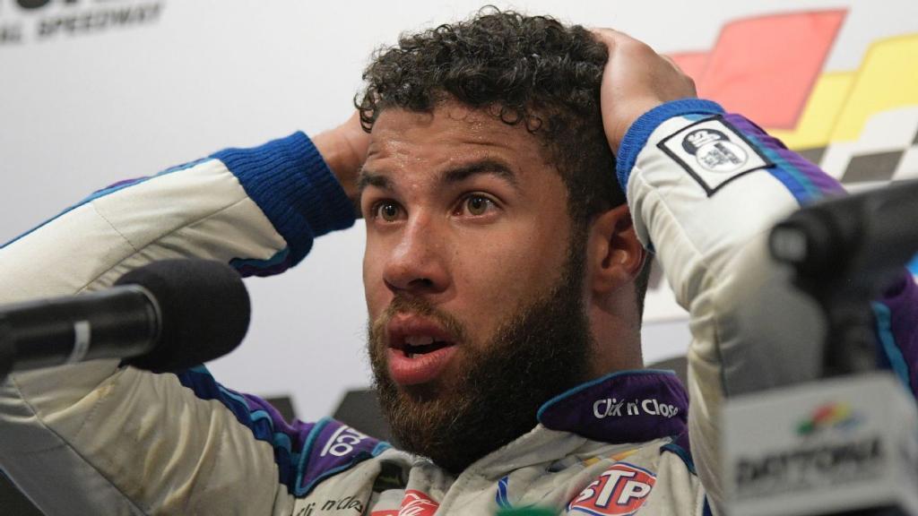 NASCAR Racing Experience to sponsor Bubba Wallace at Atlanta