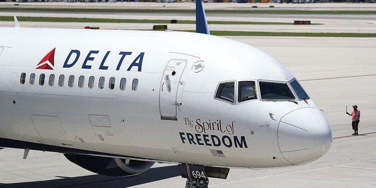 Georgias lieutenant governor threatens to retaliate against Delta unless it reverses its decision on the NRA