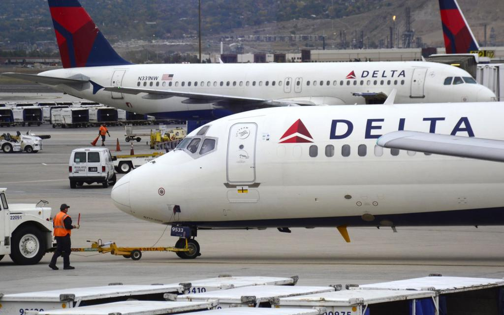Georgia Lt Governor Threatens to Block Tax Cut for Delta Over NRA Split