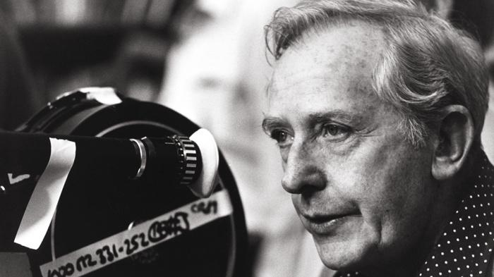 Lewis Gilbert Director of Alfie and Three James Bond Films Dies at 97