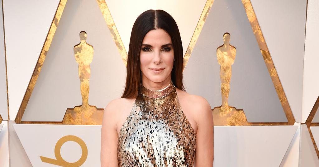 Sandra Bullock on the Emotional Impact of Black Panther as a Mother to Black Son