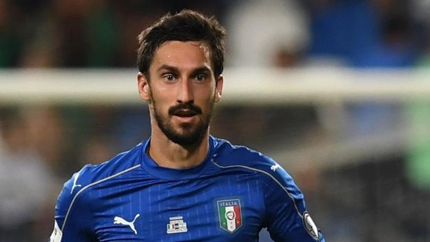 Davide Astori death Prosecutors open investigation